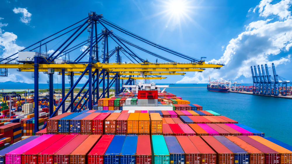 Sea and Air Freighting Services