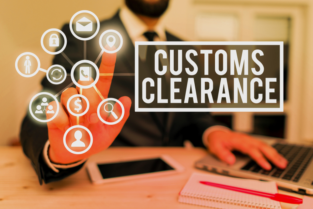 Custom Clearence Services