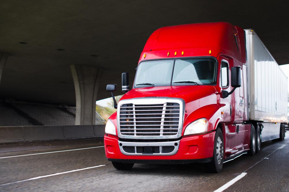 Truck Hauling Company