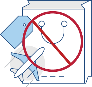 Shoppers & Prohibited Items