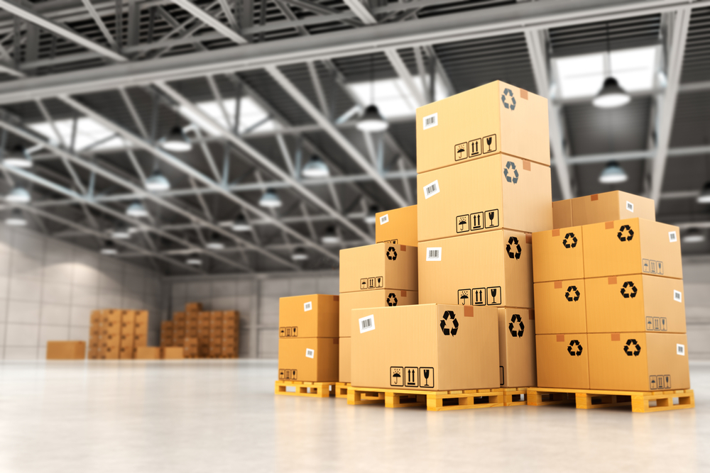 Warehouse Outsourcing Companies